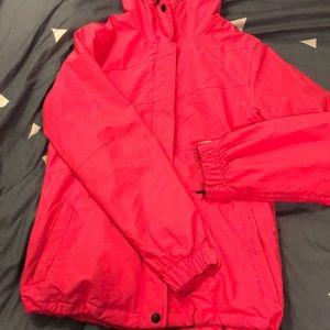 Aperture Large Snowboarding Jacket